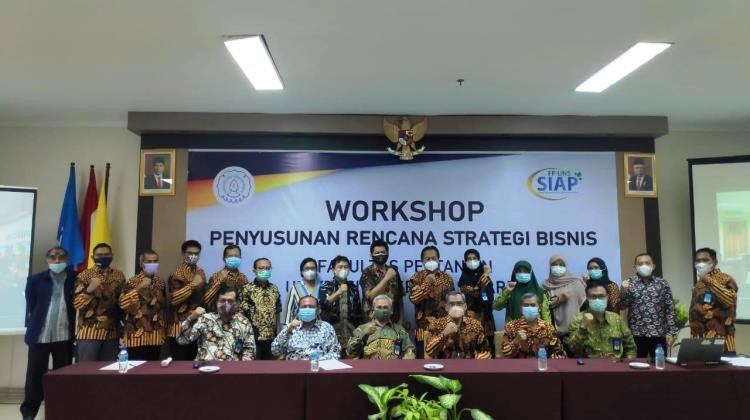 Strengthening the Food Laboratory of FP UNS Collaborates with Balai Besar Pasca Panen